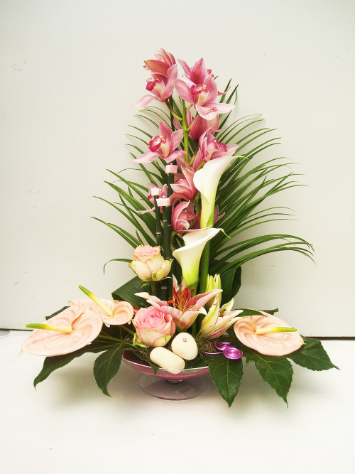Compo bouquets