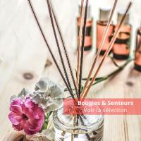 Bougies & Senteurs
